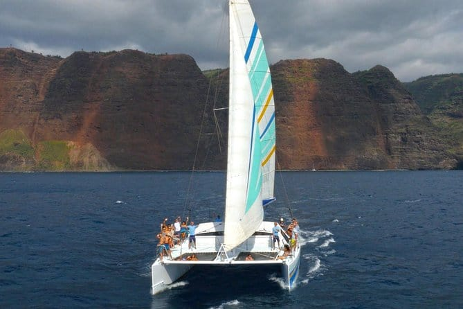 15 Best Kauai Boat Tours The Crazy Tourist