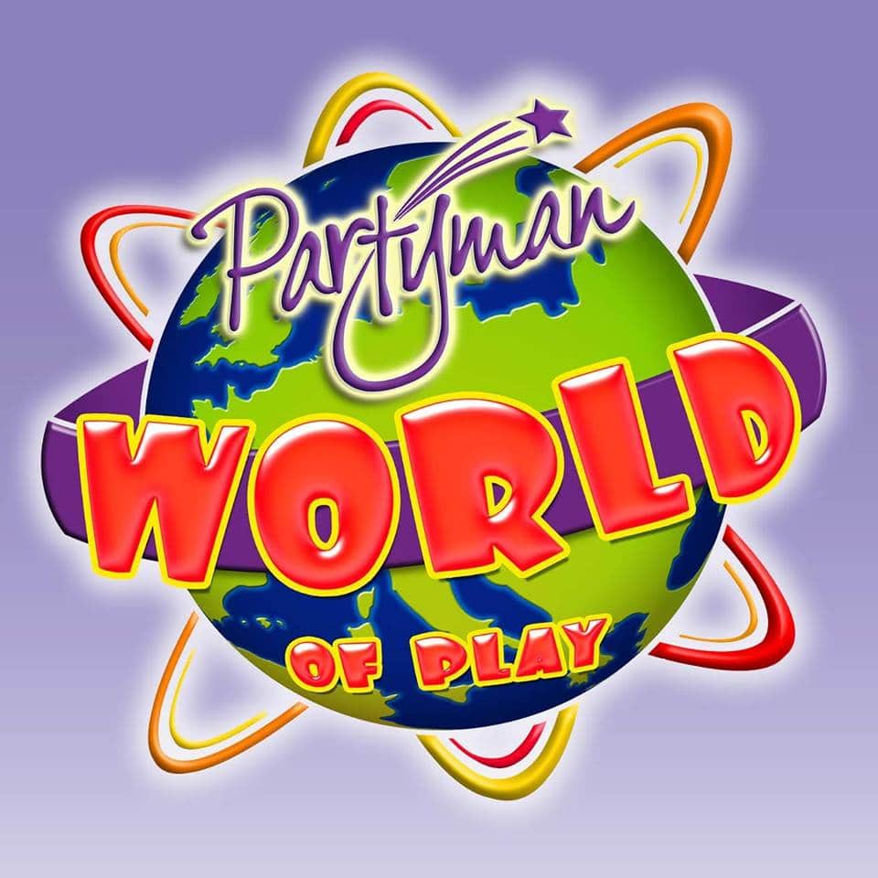 Partyman World Of Play