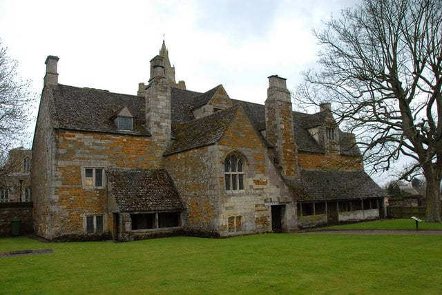 Lyddington Bede House