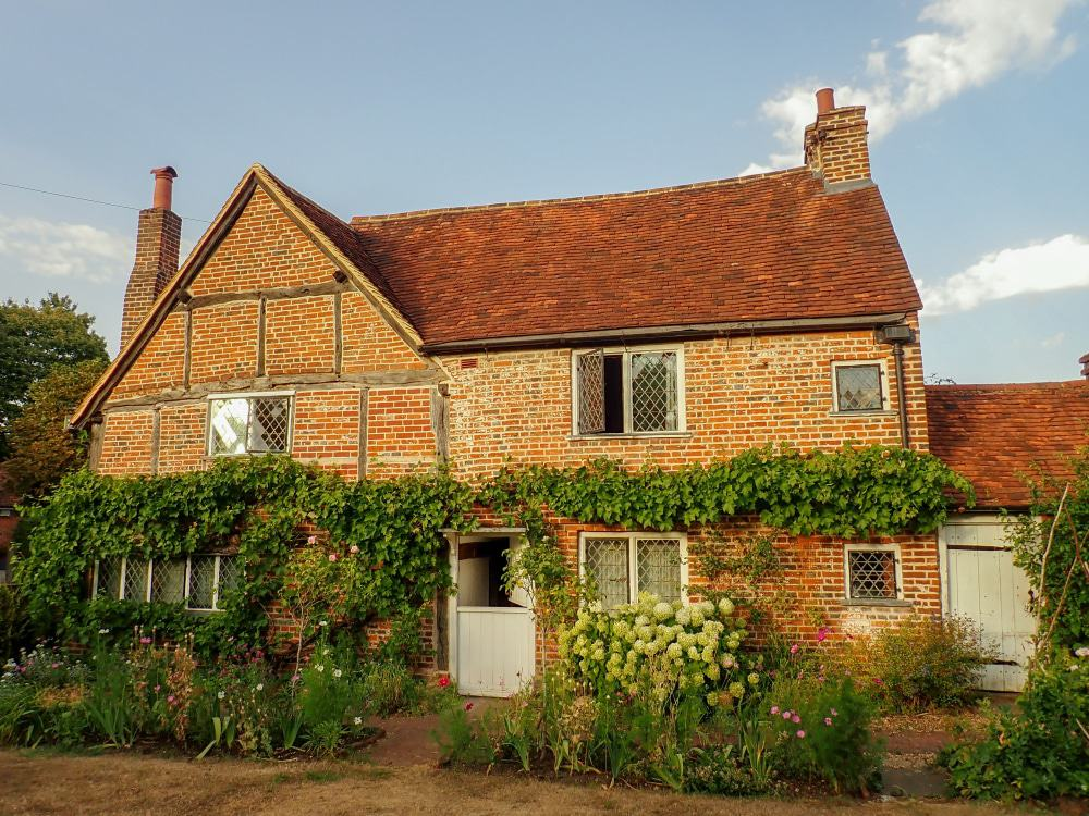Milton's Cottage