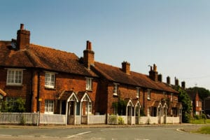 Beaconsfield Old Town