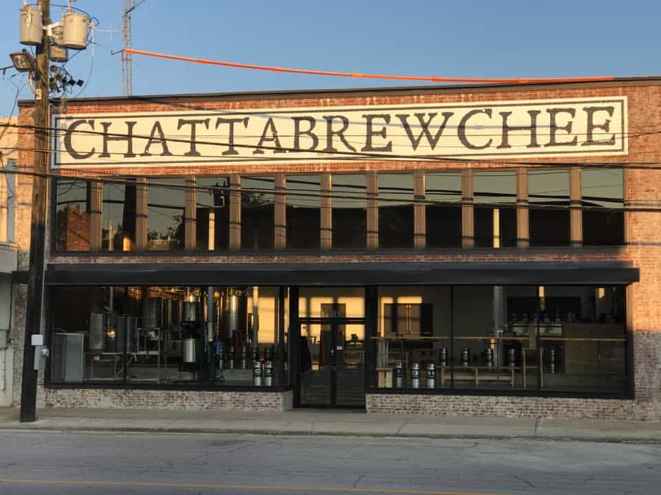 Chattabrewchee Southern Brewhouse