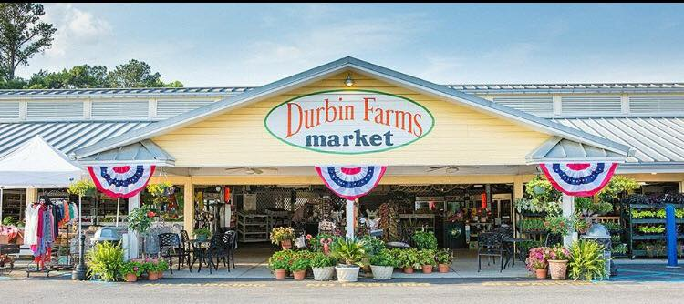 Durbin Farms Market