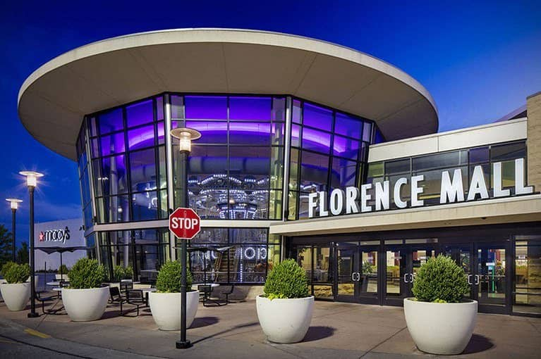 Florence Mall