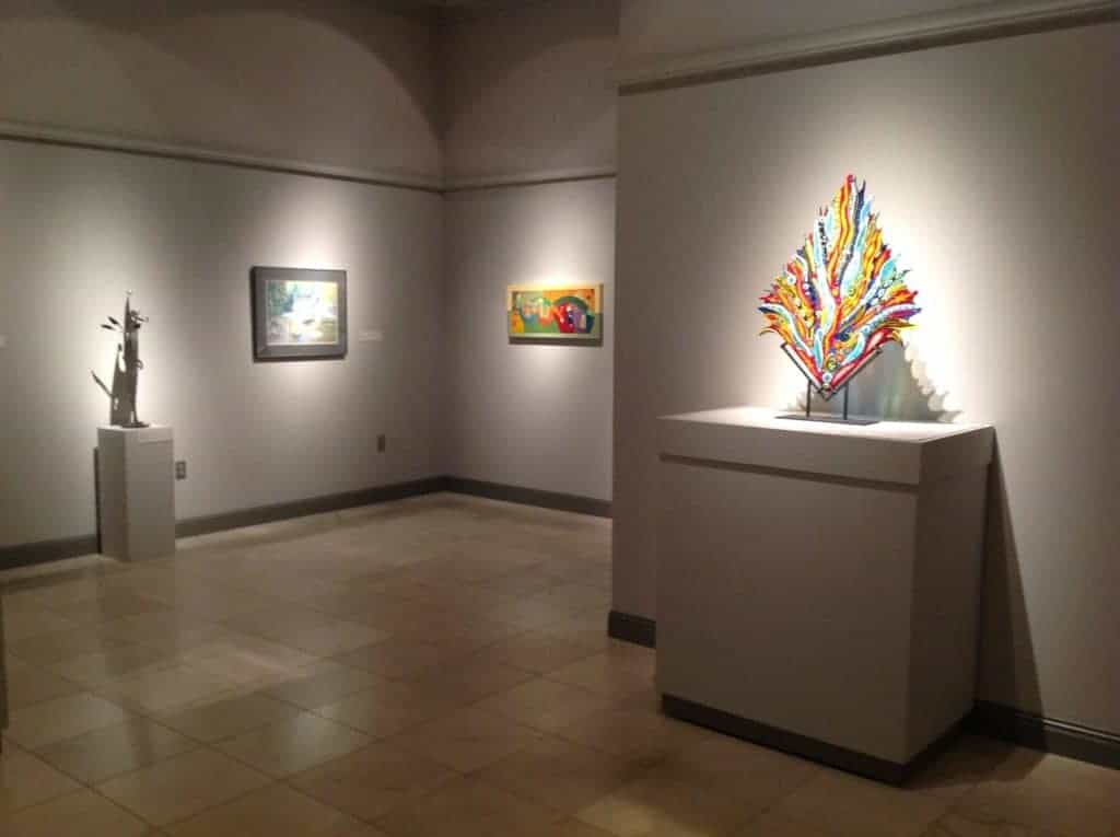Tennessee Valley Museum Of Art