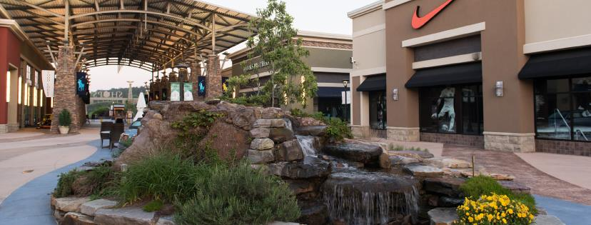 The Outlet Shops Of Grand River