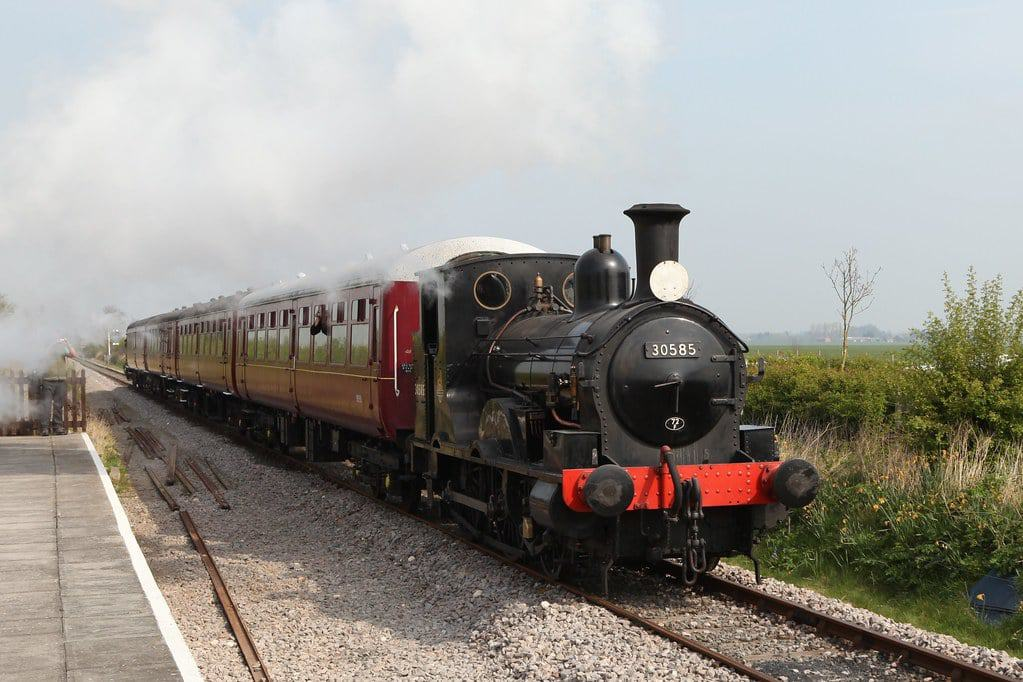 Lincolnshire Wolds Railway