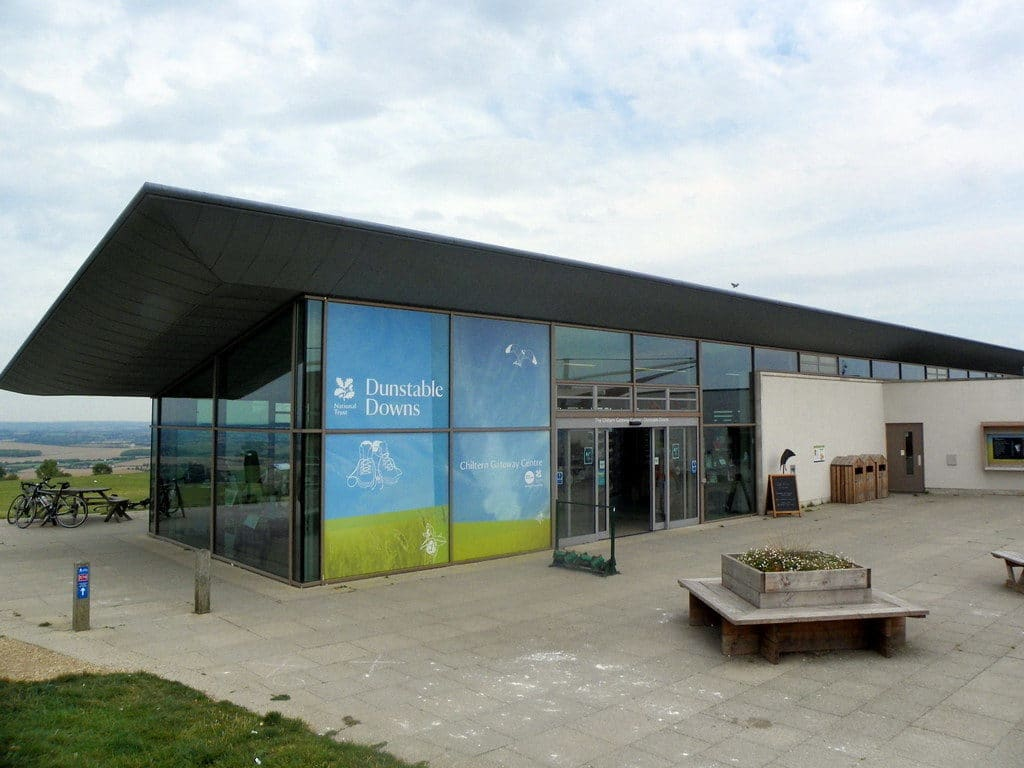 Chilterns Gateway Centre