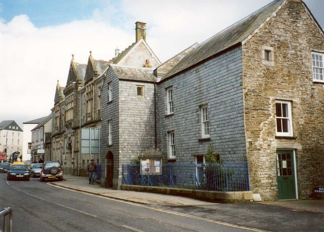 Stuart House Arts and Heritage Centre