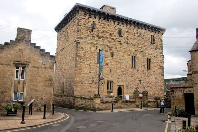 Hexham Old Gaol