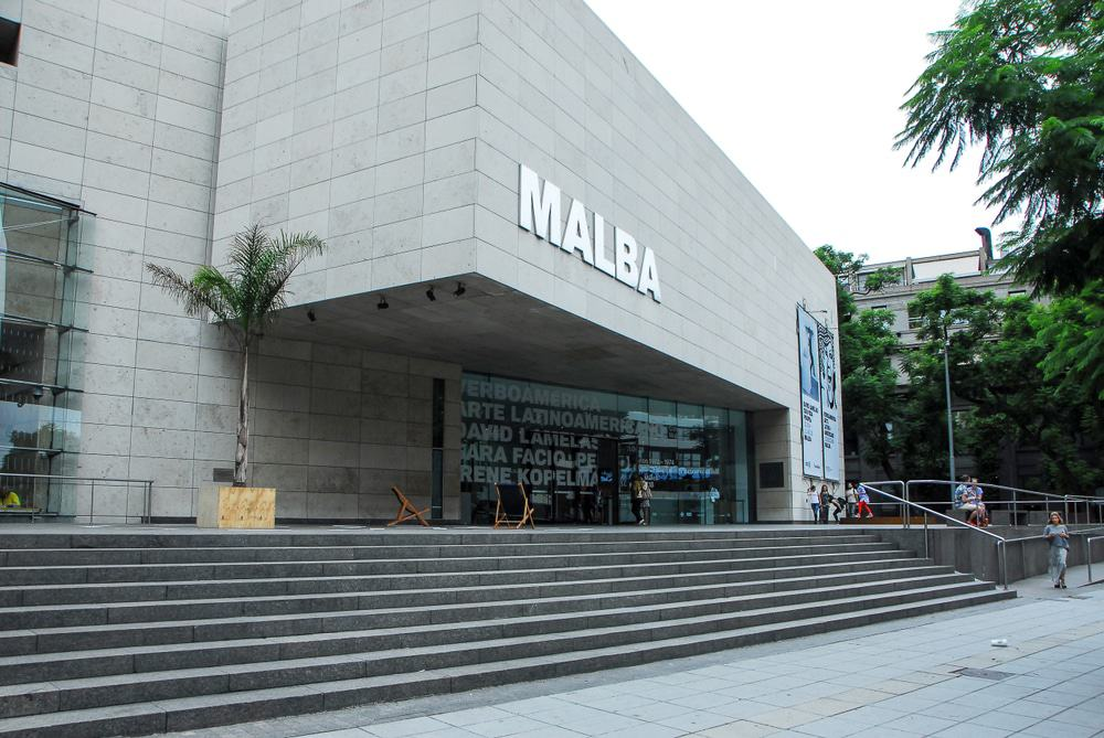 Museum of Latin American Art, Buenos Aires