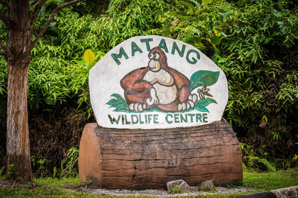 Matang Wildlife Center