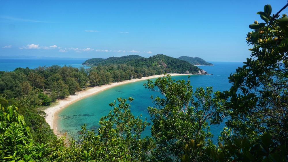 Sibu Island Johor