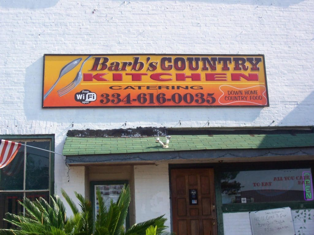 Barb's Country Kitchen