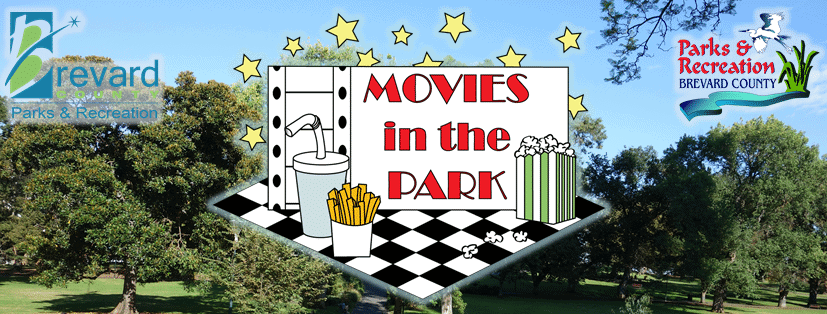 Brevard County Movie In The Park