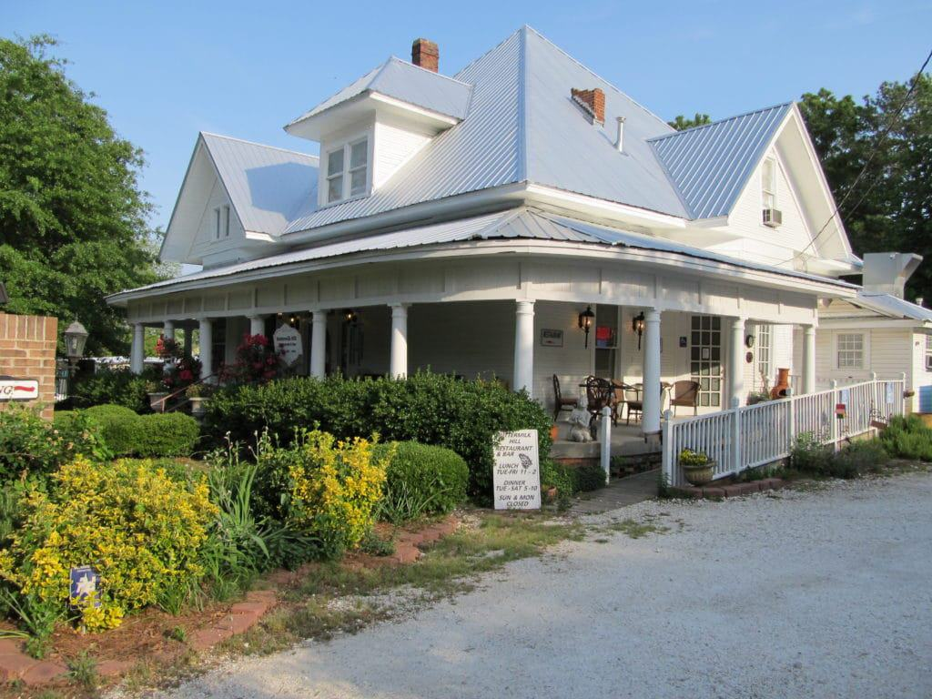 Buttermilk Hill Restaurant
