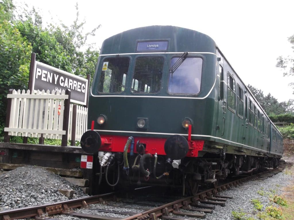 Cambrian Railways Museum