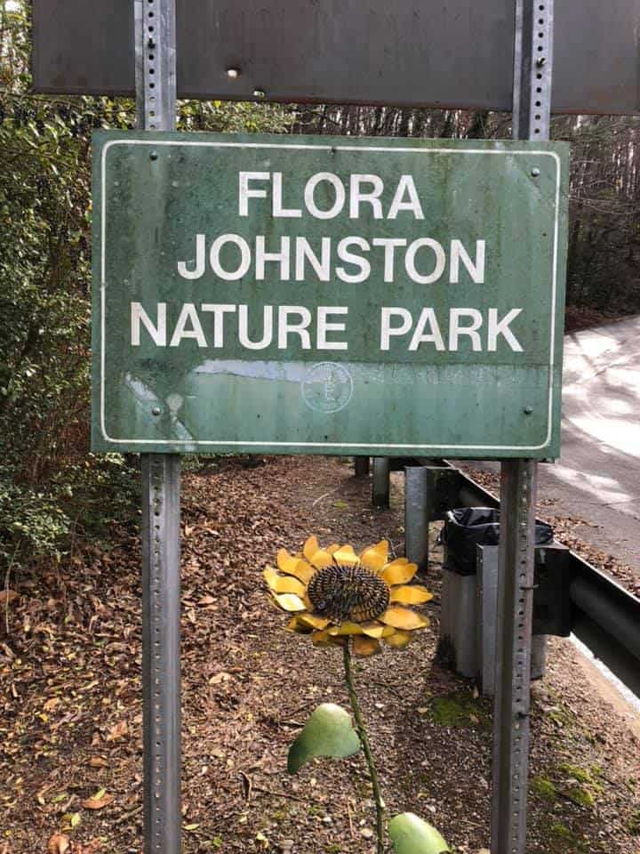 Flora Johnston Nature Park
