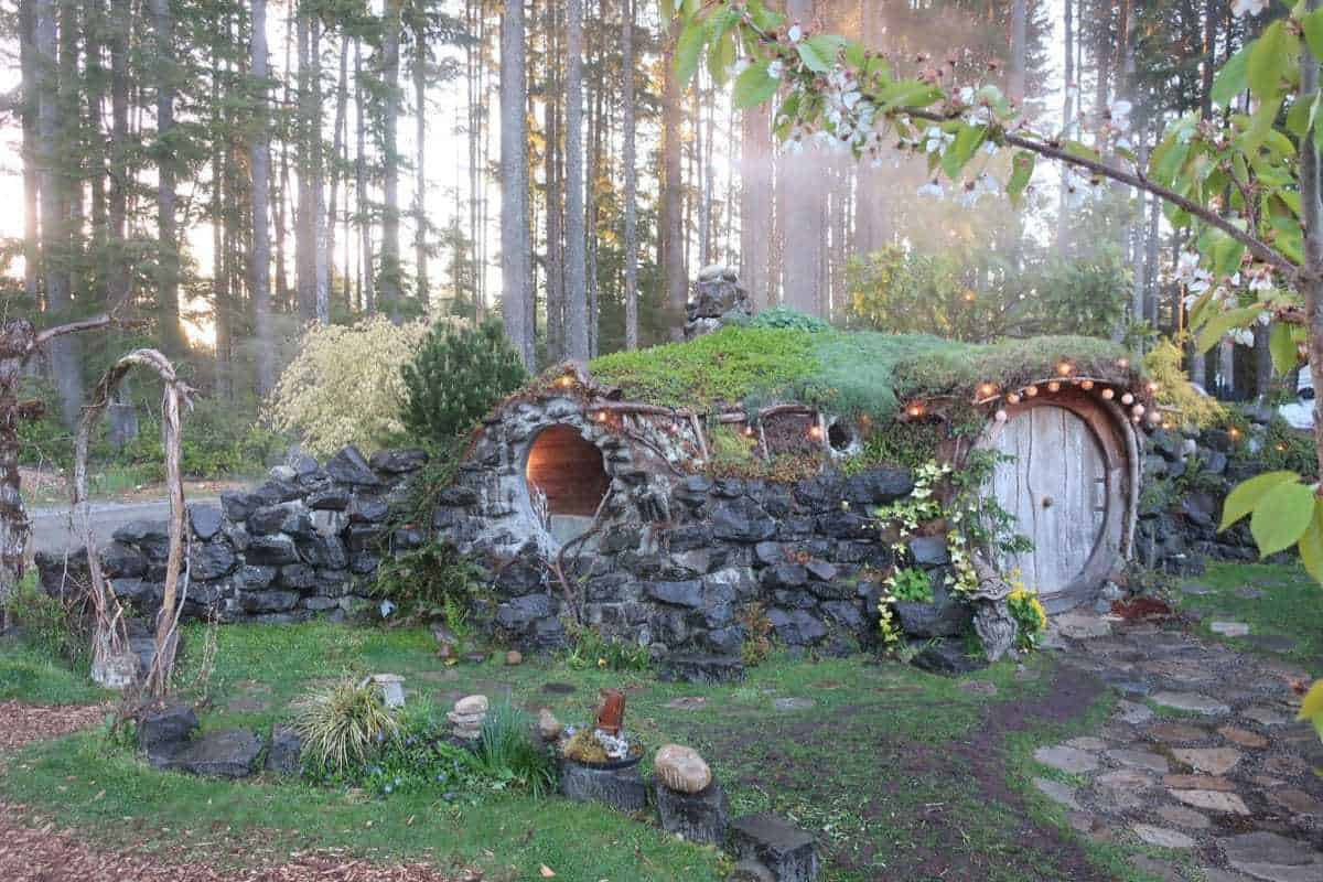 Hobbit House Port Orchard