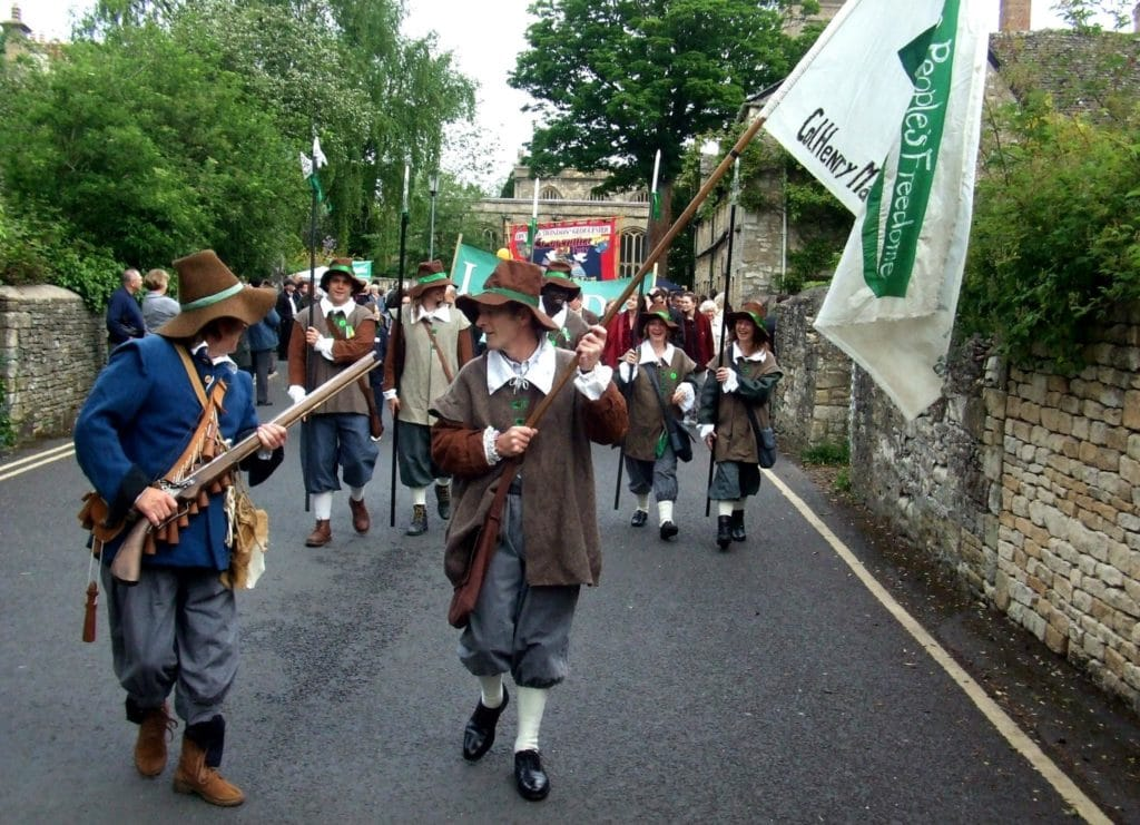 Levellers' Day