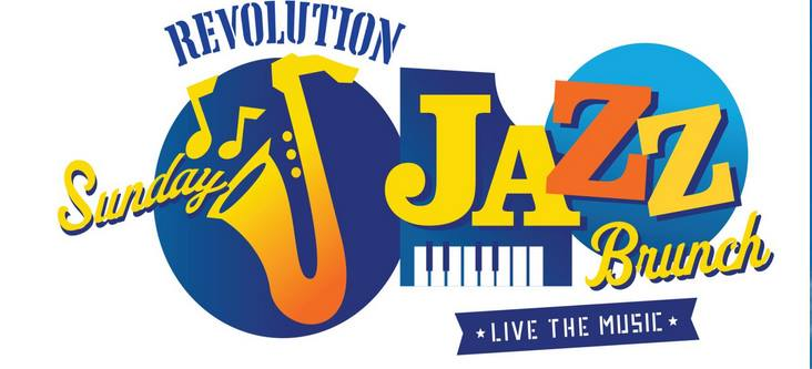 Revolution Live Sunday Jazz Brunch