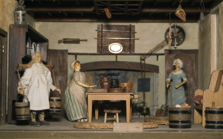 The Tolsey Museum