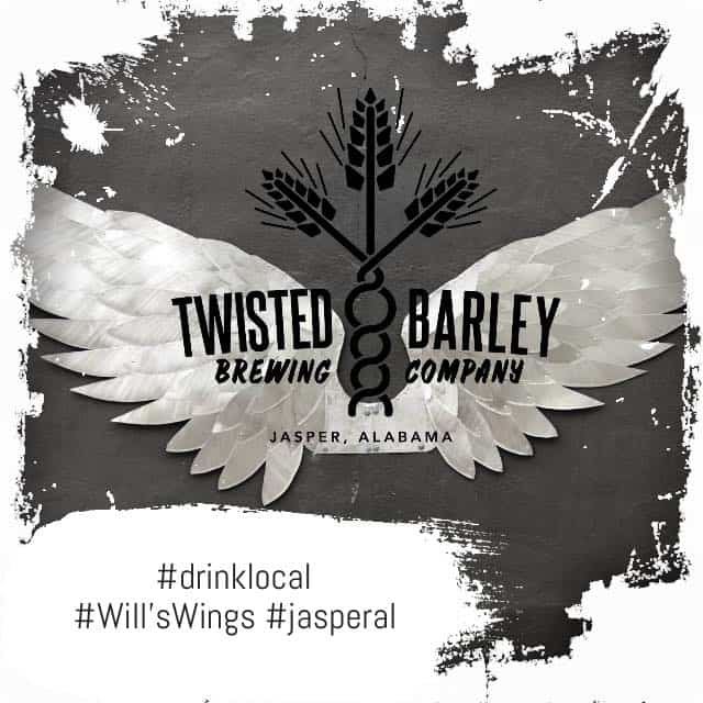 Twisted Barley Brewing