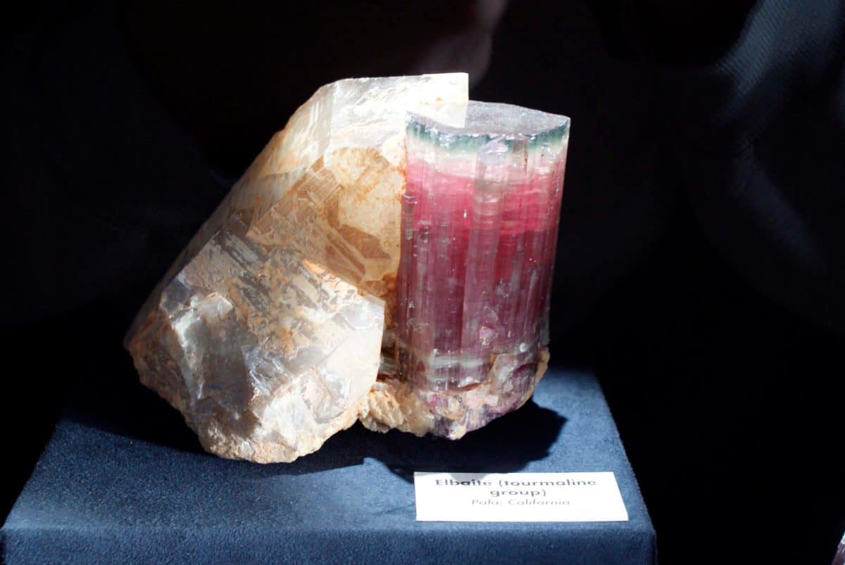 University Of Delaware Mineralogical Museum, Newark