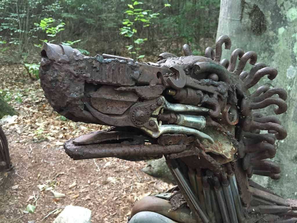 28 Amazing Hidden Gems in New Hampshire - The Crazy Tourist