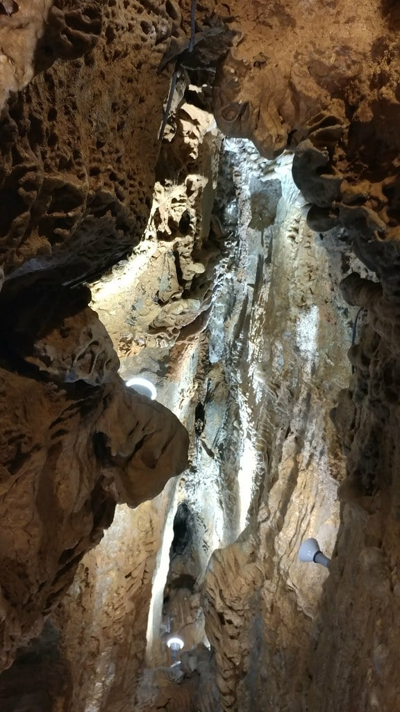 Crystal Grottoes Caverns, Boonsboro