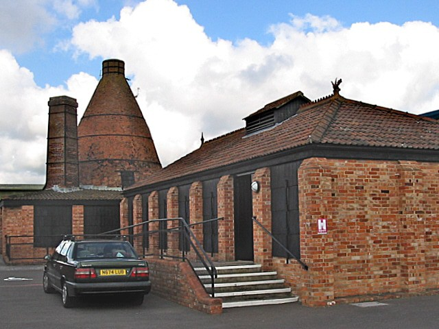 Somerset Brick and Tile Museum