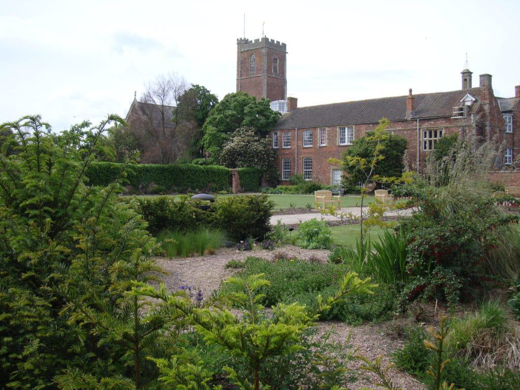 Walled Gardens of Cannington