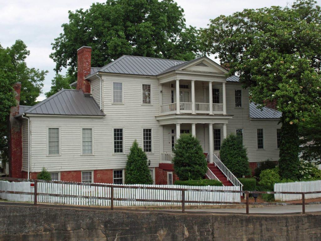 Dancy-Polk House