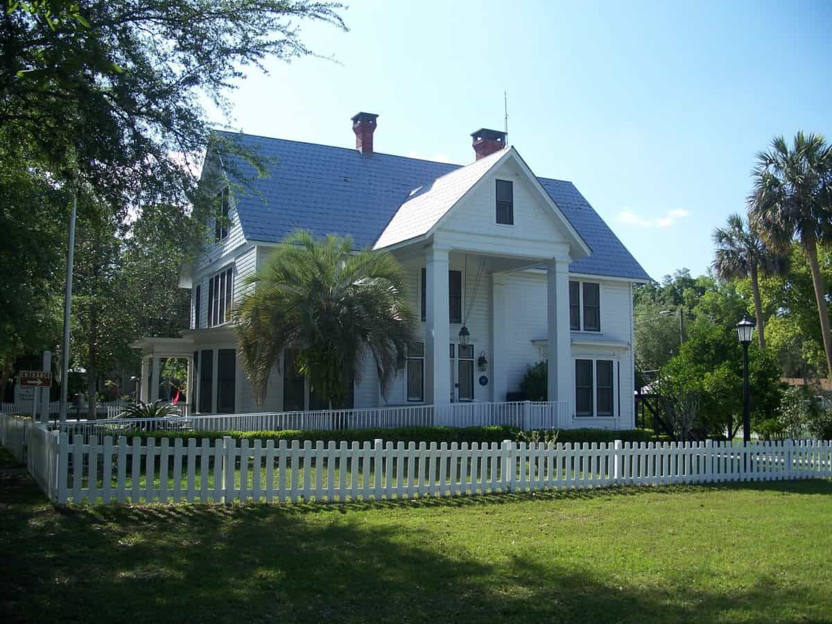 DeLand House Museum