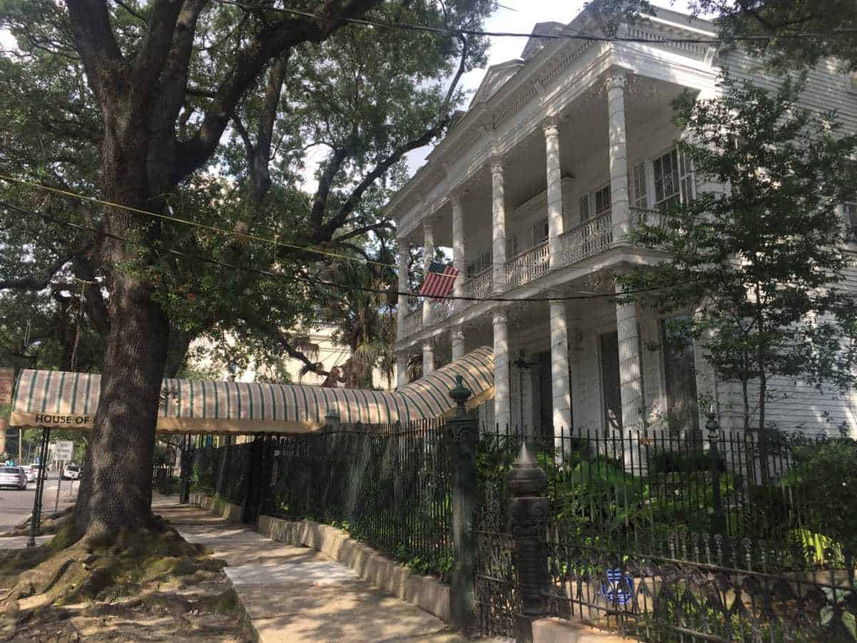 House of Broel, New Orleans