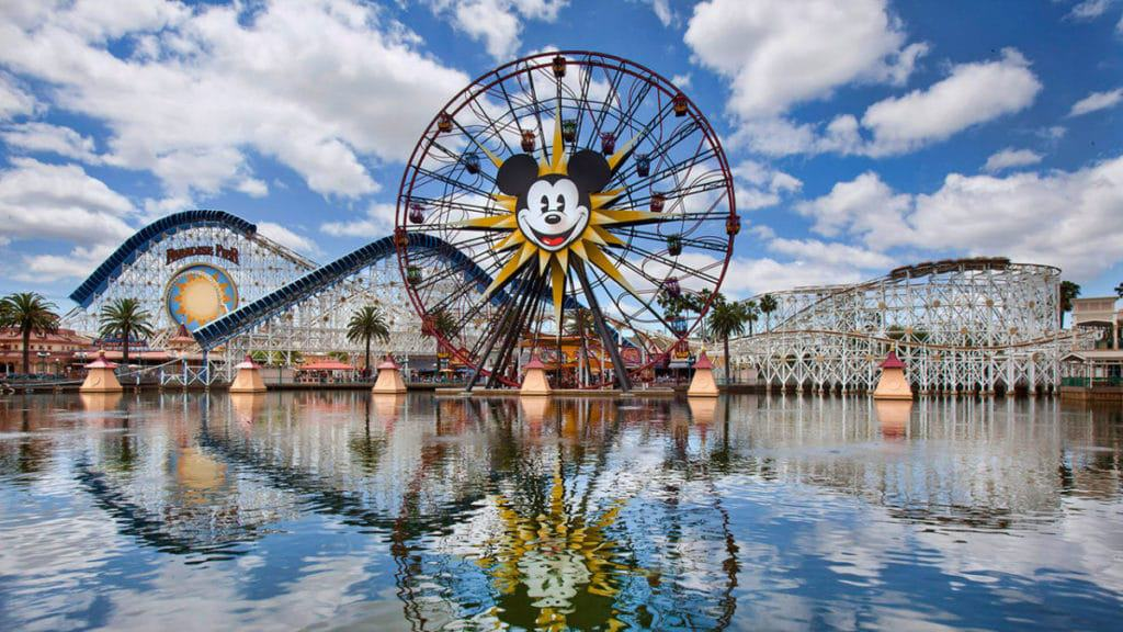 Disneyland Resort, Anaheim, CA
