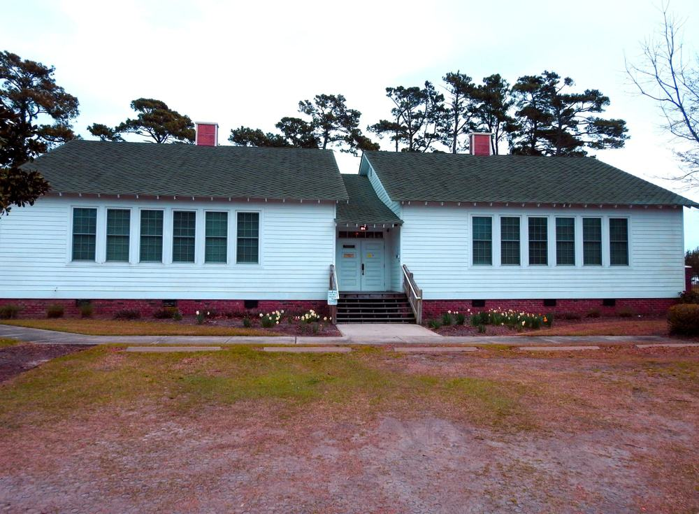 Myrtle Beach Colored School Museum, Myrtle Beach