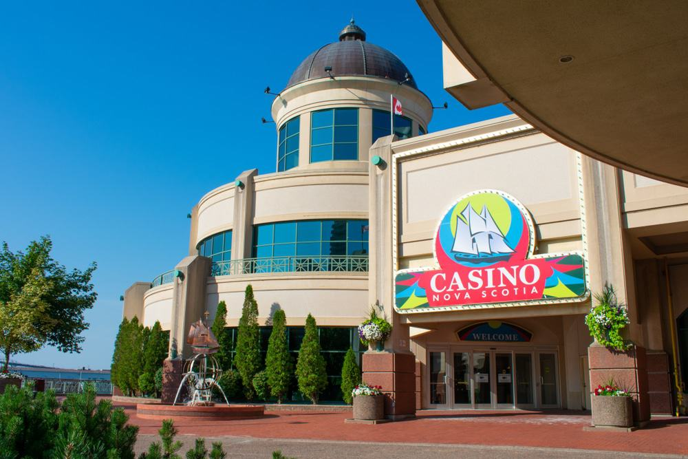 Casino Sydney Nova Scotia