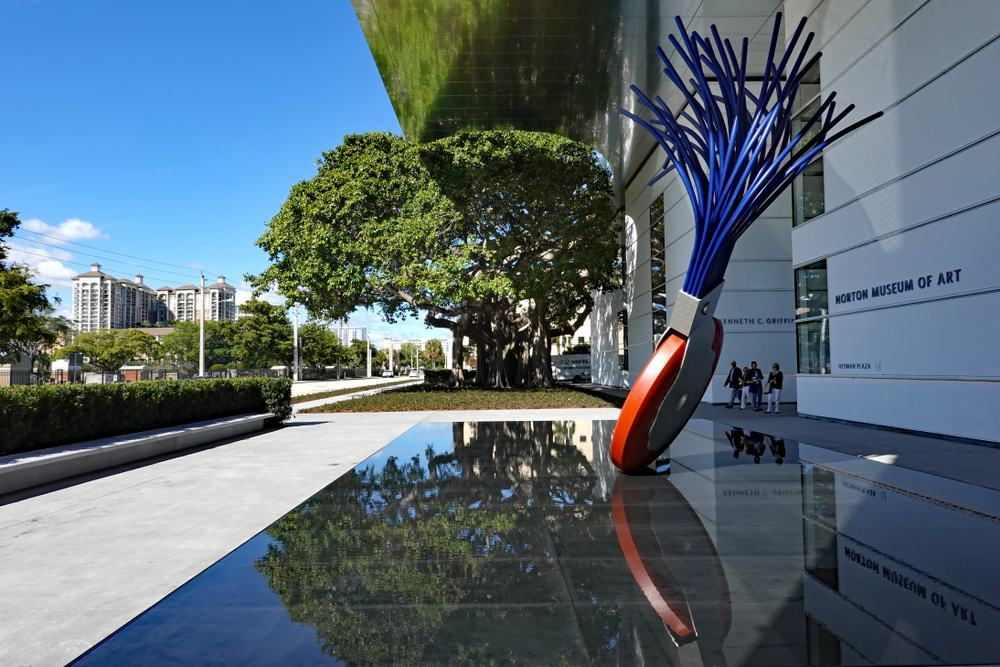 Norton Museum of Art, West Palm Beach