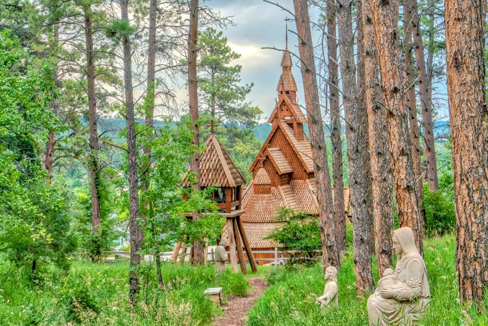 Chapel in the Hills, Rapid City