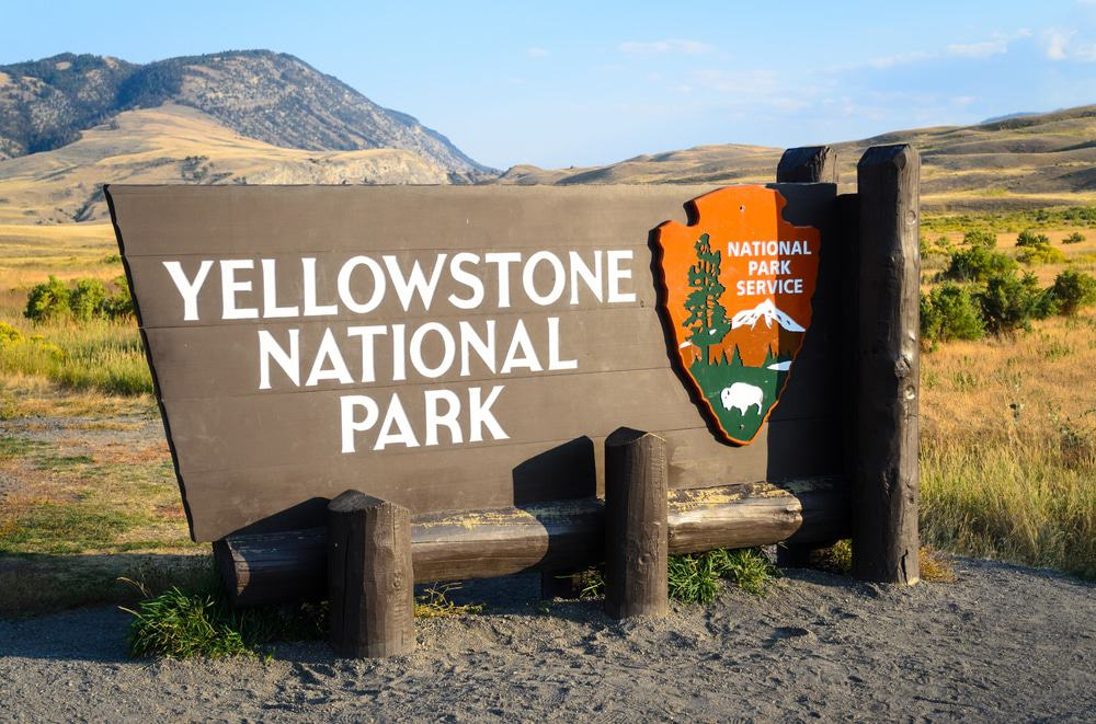 Yellowstone's Zone of Death, Island Park