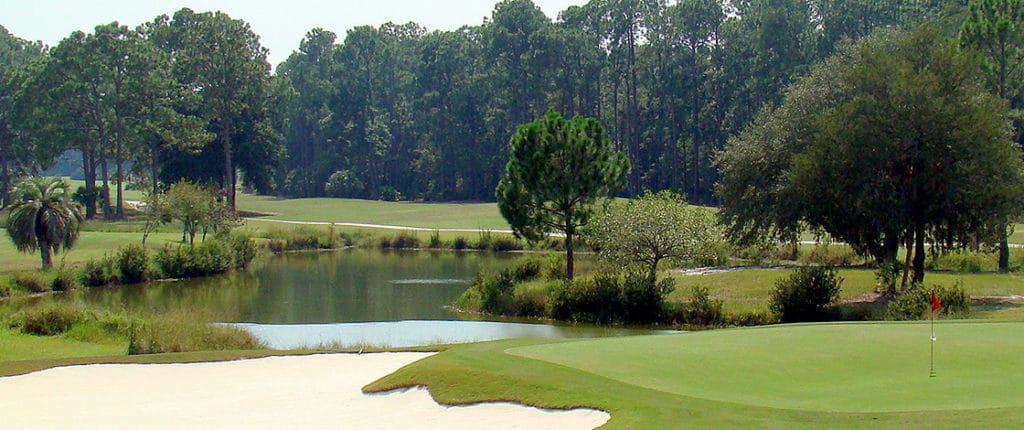 Ironwood Golf Course, Gainesville
