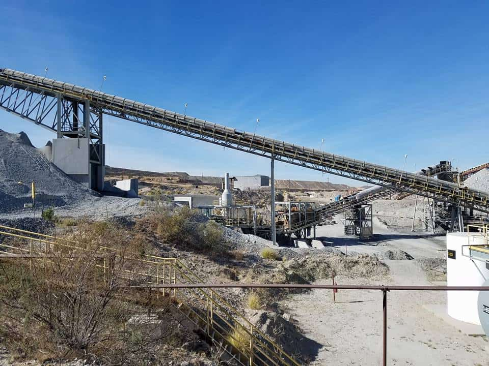 Asarco Mineral Discovery Center