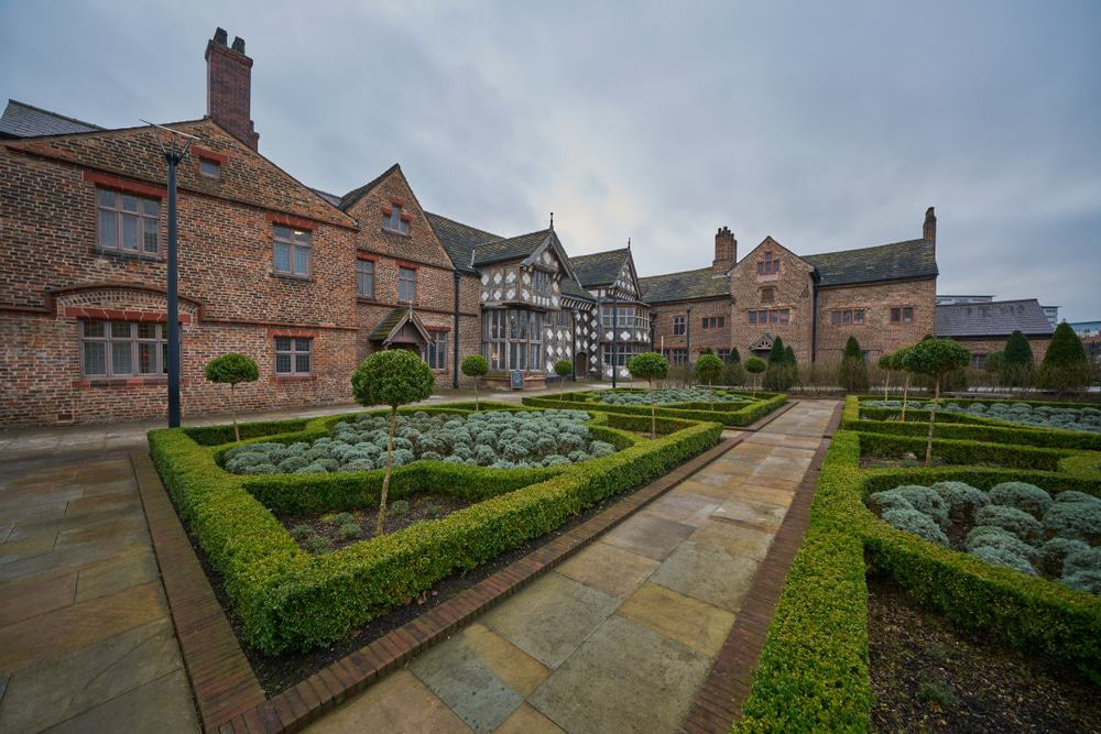 Ordsall Hall
