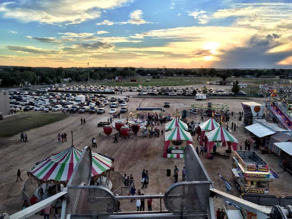 Apache County Fair