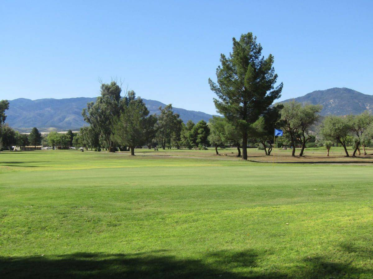 Cobre Valley Golf Course