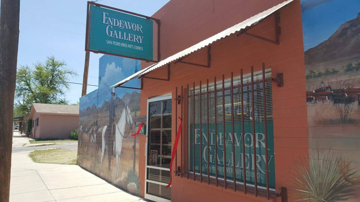 Endeavor Art Gallery