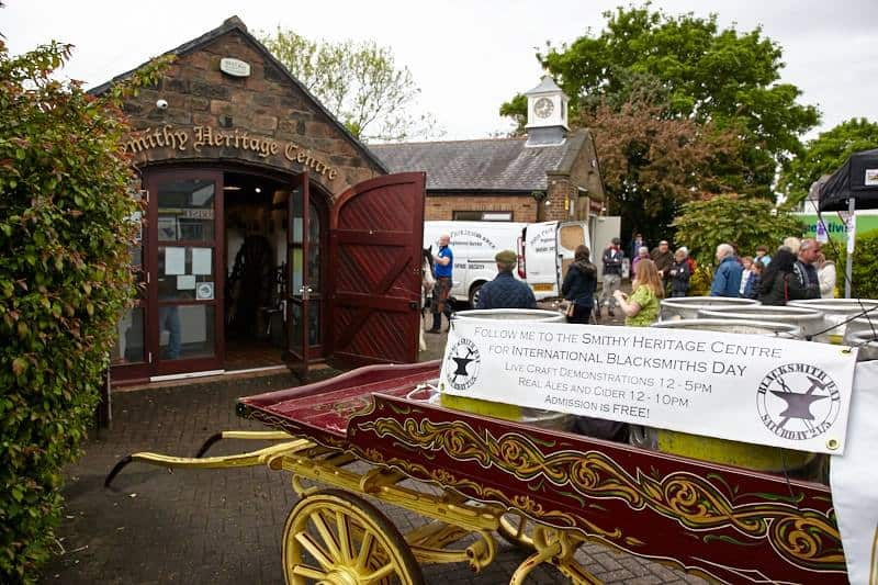 The Smithy Heritage Centre