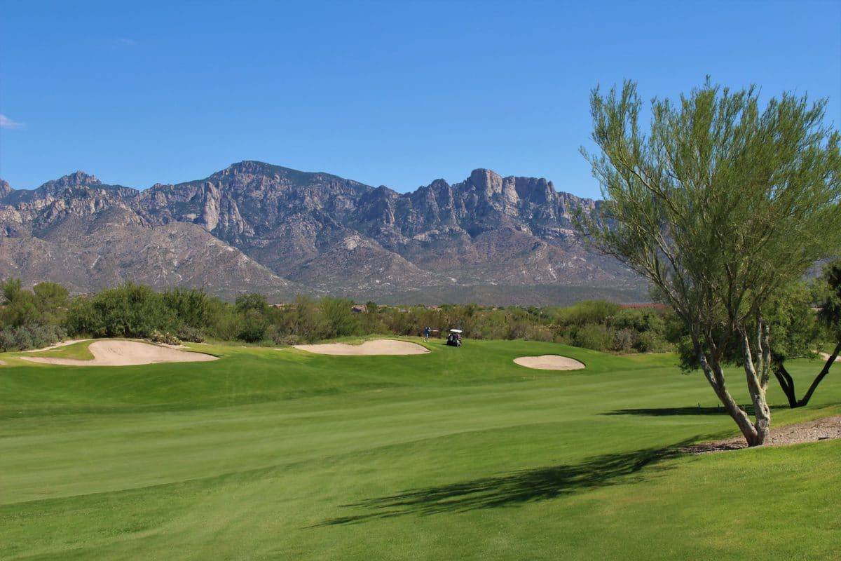 The Views Golf Club At Oro Valley
