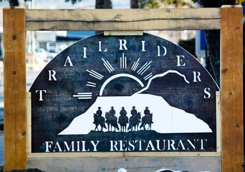 Trailriders Family Restaurant